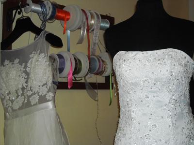 abiti da sposa solidali